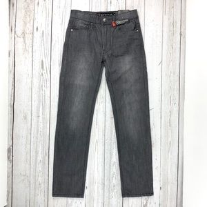 Frednm grey jeans, new with tag